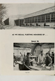 Page 8, 1960 Edition, Connersville High School - Cohiscan Yearbook (Connersville, IN) online yearbook collection