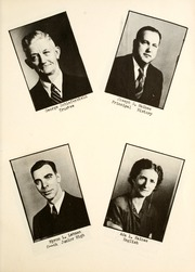 Page 17, 1948 Edition, Monmouth High School - Eagle Yearbook (Decatur, IN) online yearbook collection