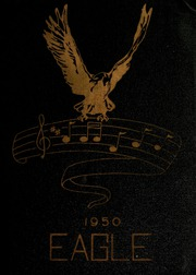 Page 1, 1950 Edition, Monmouth High School - Eagle Yearbook (Decatur, IN) online yearbook collection