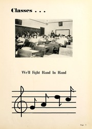 Page 11, 1950 Edition, Monmouth High School - Eagle Yearbook (Decatur, IN) online yearbook collection