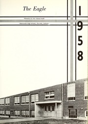 Page 5, 1958 Edition, Monmouth High School - Eagle Yearbook (Decatur, IN) online yearbook collection