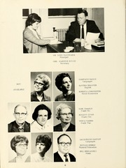 Page 10, 1967 Edition, Monmouth High School - Eagle Yearbook (Decatur, IN) online yearbook collection