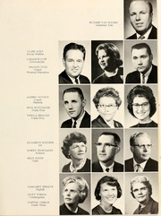 Page 11, 1967 Edition, Monmouth High School - Eagle Yearbook (Decatur, IN) online yearbook collection