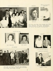 Page 12, 1967 Edition, Monmouth High School - Eagle Yearbook (Decatur, IN) online yearbook collection