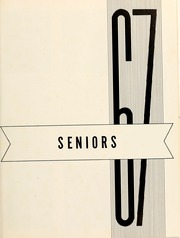 Page 13, 1967 Edition, Monmouth High School - Eagle Yearbook (Decatur, IN) online yearbook collection