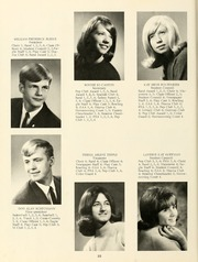 Page 14, 1967 Edition, Monmouth High School - Eagle Yearbook (Decatur, IN) online yearbook collection