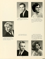 Page 16, 1967 Edition, Monmouth High School - Eagle Yearbook (Decatur, IN) online yearbook collection