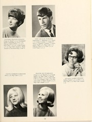 Page 17, 1967 Edition, Monmouth High School - Eagle Yearbook (Decatur, IN) online yearbook collection