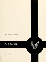 Page 5, 1967 Edition, Monmouth High School - Eagle Yearbook (Decatur, IN) online yearbook collection