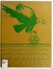 1983 Edition, T W Josey Comprehensive High School - Eagle Yearbook (Augusta, GA)
