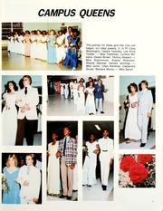 Page 11, 1983 Edition, T W Josey Comprehensive High School - Eagle Yearbook (Augusta, GA) online yearbook collection