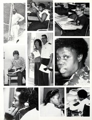 Page 12, 1983 Edition, T W Josey Comprehensive High School - Eagle Yearbook (Augusta, GA) online yearbook collection