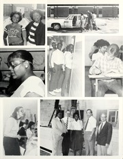 Page 13, 1983 Edition, T W Josey Comprehensive High School - Eagle Yearbook (Augusta, GA) online yearbook collection
