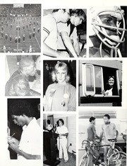 Page 16, 1983 Edition, T W Josey Comprehensive High School - Eagle Yearbook (Augusta, GA) online yearbook collection
