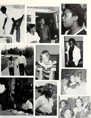 Page 17, 1983 Edition, T W Josey Comprehensive High School - Eagle Yearbook (Augusta, GA) online yearbook collection