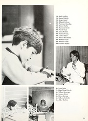 Page 25, 1974 Edition, American School Foundation of Monterrey - Eagle Yearbook (Monterrey, Mexico) online yearbook collection