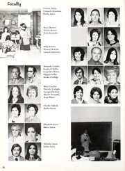 Page 26, 1974 Edition, American School Foundation of Monterrey - Eagle Yearbook (Monterrey, Mexico) online yearbook collection