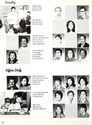 Page 28, 1974 Edition, American School Foundation of Monterrey - Eagle Yearbook (Monterrey, Mexico) online yearbook collection