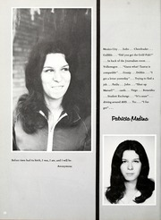 Page 32, 1974 Edition, American School Foundation of Monterrey - Eagle Yearbook (Monterrey, Mexico) online yearbook collection