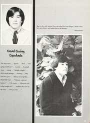 Page 33, 1974 Edition, American School Foundation of Monterrey - Eagle Yearbook (Monterrey, Mexico) online yearbook collection