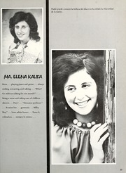 Page 63, 1974 Edition, American School Foundation of Monterrey - Eagle Yearbook (Monterrey, Mexico) online yearbook collection
