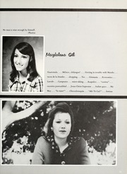 Page 65, 1974 Edition, American School Foundation of Monterrey - Eagle Yearbook (Monterrey, Mexico) online yearbook collection