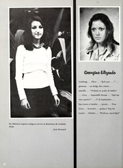 Page 66, 1974 Edition, American School Foundation of Monterrey - Eagle Yearbook (Monterrey, Mexico) online yearbook collection