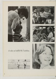 Page 10, 1976 Edition, American School Foundation of Monterrey - Eagle Yearbook (Monterrey, Mexico) online yearbook collection