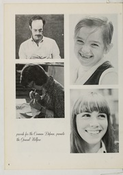 Page 8, 1976 Edition, American School Foundation of Monterrey - Eagle Yearbook (Monterrey, Mexico) online yearbook collection