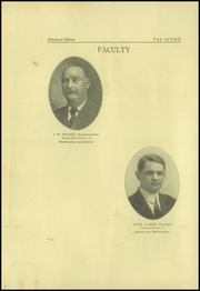 Page 14, 1915 Edition, Coldwater High School - Eagle Yearbook (Coldwater, KS) online yearbook collection