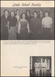 Page 10, 1952 Edition, Coldwater High School - Eagle Yearbook (Coldwater, KS) online yearbook collection