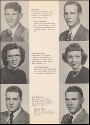 Page 14, 1952 Edition, Coldwater High School - Eagle Yearbook (Coldwater, KS) online yearbook collection