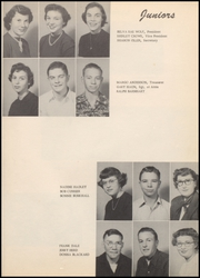 Page 15, 1952 Edition, Coldwater High School - Eagle Yearbook (Coldwater, KS) online yearbook collection