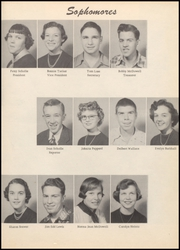 Page 17, 1952 Edition, Coldwater High School - Eagle Yearbook (Coldwater, KS) online yearbook collection