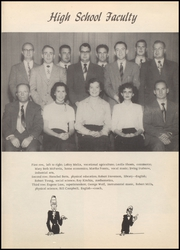 Page 9, 1952 Edition, Coldwater High School - Eagle Yearbook (Coldwater, KS) online yearbook collection