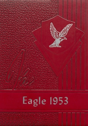Page 1, 1953 Edition, Coldwater High School - Eagle Yearbook (Coldwater, KS) online yearbook collection