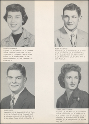 Page 14, 1953 Edition, Coldwater High School - Eagle Yearbook (Coldwater, KS) online yearbook collection