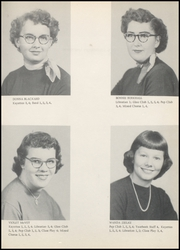 Page 17, 1953 Edition, Coldwater High School - Eagle Yearbook (Coldwater, KS) online yearbook collection