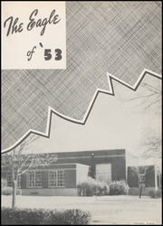 Page 7, 1953 Edition, Coldwater High School - Eagle Yearbook (Coldwater, KS) online yearbook collection