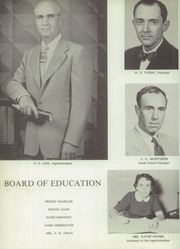 Page 8, 1957 Edition, Coldwater High School - Eagle Yearbook (Coldwater, KS) online yearbook collection