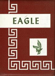 1958 Edition, Coldwater High School - Eagle Yearbook (Coldwater, KS)