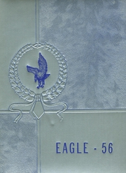 1959 Edition, Coldwater High School - Eagle Yearbook (Coldwater, KS)
