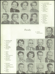 Page 10, 1959 Edition, Coldwater High School - Eagle Yearbook (Coldwater, KS) online yearbook collection