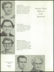 Page 12, 1959 Edition, Coldwater High School - Eagle Yearbook (Coldwater, KS) online yearbook collection