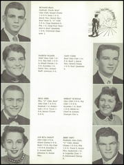 Page 13, 1959 Edition, Coldwater High School - Eagle Yearbook (Coldwater, KS) online yearbook collection