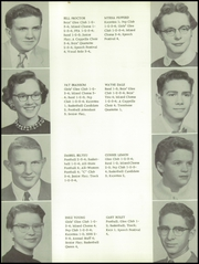 Page 14, 1959 Edition, Coldwater High School - Eagle Yearbook (Coldwater, KS) online yearbook collection