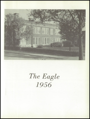 Page 5, 1959 Edition, Coldwater High School - Eagle Yearbook (Coldwater, KS) online yearbook collection