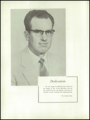 Page 6, 1959 Edition, Coldwater High School - Eagle Yearbook (Coldwater, KS) online yearbook collection