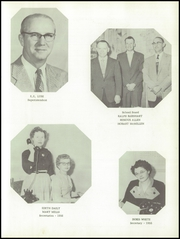 Page 9, 1959 Edition, Coldwater High School - Eagle Yearbook (Coldwater, KS) online yearbook collection