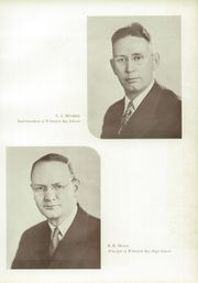 Page 21, 1937 Edition, Whitefish Bay High School - Tower Yearbook (Milwaukee, WI) online yearbook collection